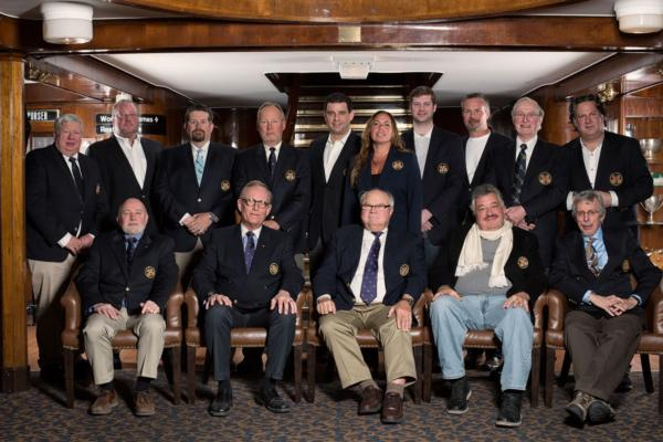 Corporate Photography - Columbia Yacht Club