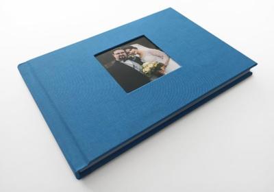 Wedding Photo Albums - Chicago