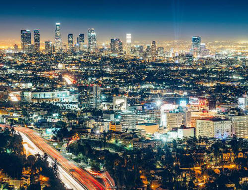 TOP 20 PLACES FOR WEDDING PHOTOGRAPHY DESTINATIONS IN LA